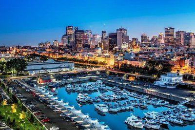Montreal, Quebec canada