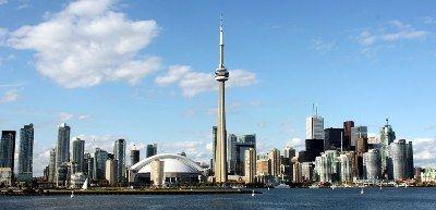 Toronto Quebec Canada